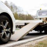 高速公路道路救援車輛拖吊服務須知及收費標準